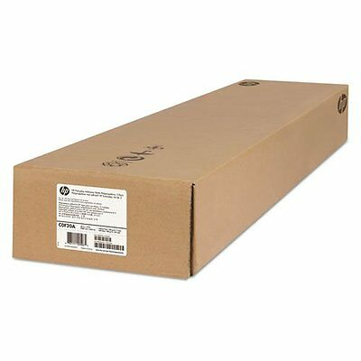 """Hp Everyday Banner Paper - 42.01"""" X 75.13 Ft - 120 G/m - Matte - 2 / Pack -"""