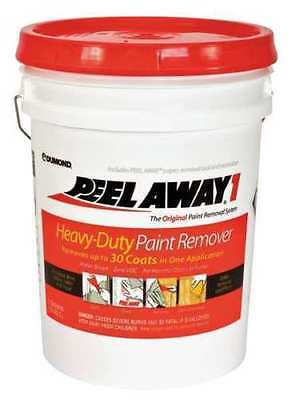 Dumond Peel Away 1 Heavy Duty Paint Removable System 5 Gallon Remover Kit