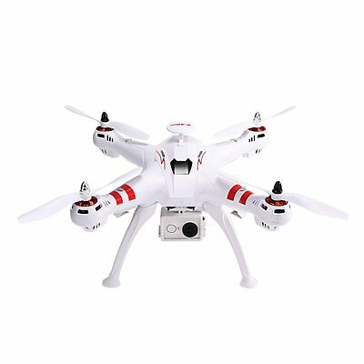 Worryfree Gadgets DRONE-X16-GPS Large Drone With Gps Wifi 51cm Perp 12mp Hd Live