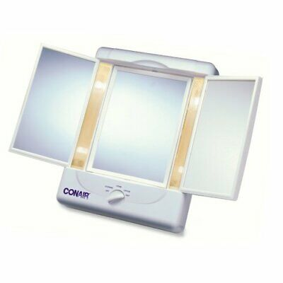 Conair Illumina Tm7lx Mirror Rectangular
