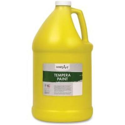 Rock Paint Distribution Corp 204-010 Handy Art Premium Tempera Paint Gallon - 1