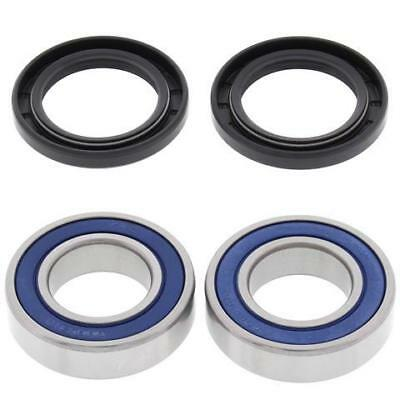 2003 - 2017 KTM 450 EXC All Balls rear wheel bearing kit