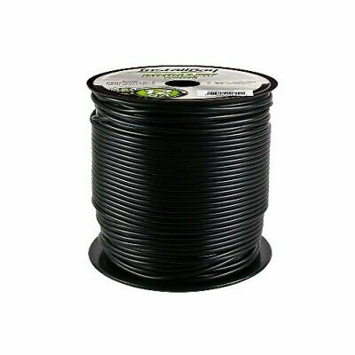 Install Bay PWBK12500 12-Gauge Primary Wire- Black (500 Feet)
