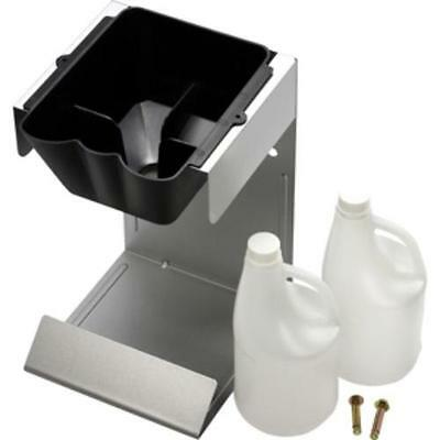 9 CIRCLE 62704 Fluid Collector Funnel System
