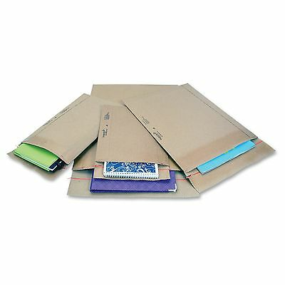 "Jiffy Mailer Rigi Bag Mailers - Shipping - #6 [12.50"" X 15""] - Self-sealing -"