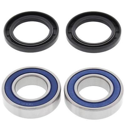 2007 - 2017 KTM 450 SX-F All Balls rear wheel bearing kit