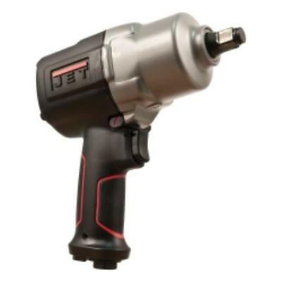 """Jet Tools 505121 1/2"""" Square Drive Impact Wrench, 750 Ft-lbs."""
