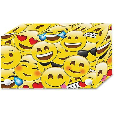 Ashley Emoji Design Index Card Holder (ash-90453) (ash90453)