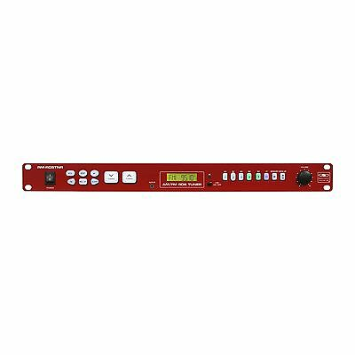 Galaxy Audio RMRDSTNR Galaxy Am Fm Rack Mount Tuner