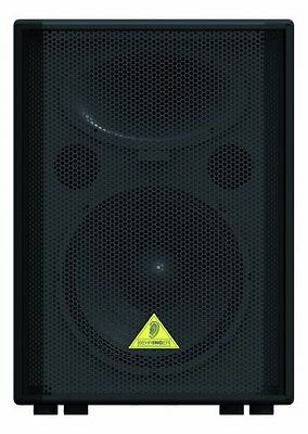 Behringer Professional 800-Watt PA Speaker with 12 Woofer and 1.75 (vp1220)
