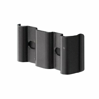 BALT INC. 56345 Greatdivide Wall System Optional Ganging Device, Black, 2/set