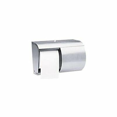 Coreless Double Roll Bath Tissue Dispenser (09606)