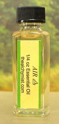 Air Elemental Oil ¼ Oz Element Wiccan pagan Ritual Spell Essential