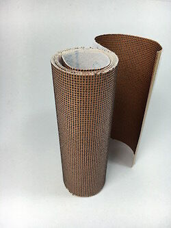 150 mm x 1150 mm x 120 grit ASTRA Hook and Loop Roll