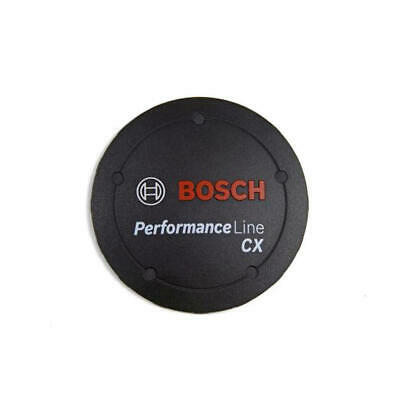 Drive unit logo cover performance cx for design cover BOSCH Pedelec Protection