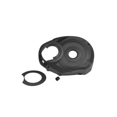 drive unit design cover performance left side black BOSCH Pedelec Protection