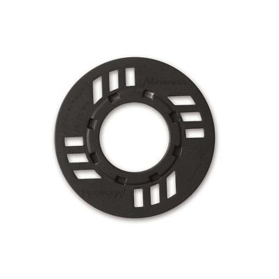 E-Chainguard Nut for eBike Bosch drive unit black Miranda Pedelec Protections