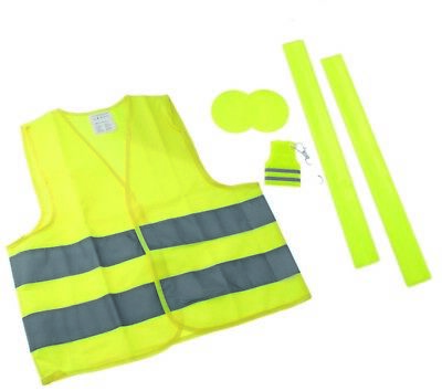 High visibility kid kit Sport WAG