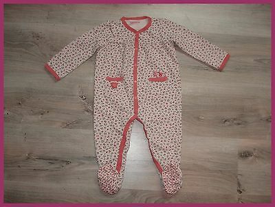 Pyjama coton SERGENT MAJOR 24 mois
