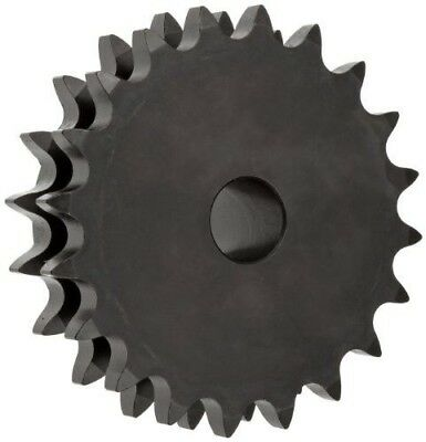 MARTIN D60B19H Double Strand Solid Construction Sprocket , 19 Hardened Teeth