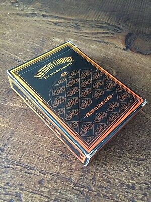 Souther Comfort Playing Cards Poker Cards Whisky Whiskey Pub Bar