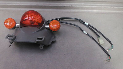 HONDA AF55 Crea SCOOPY Tail lights Turn signals