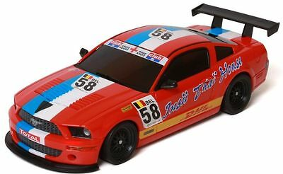 Ninco 55044 Ford Mustang Dhl #58 *brand New*