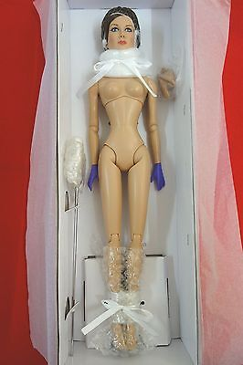 BATGIRL 1966 Tonner doll LE500 from Robert Tonner's 2015 Batman 1966 collection