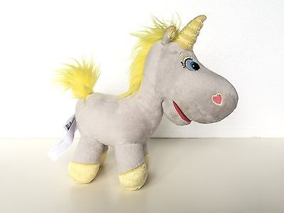 Toy Story Buttercup Unicorn COLLECTABLE Disney Store Cute Plush Soft toy