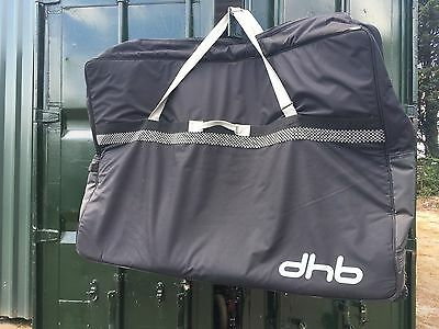 DHB bike travel bag