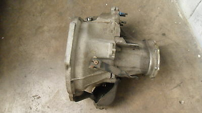 Ford Escort MK4 RS Turbo Quaife ATB LSD Gearbox,fresh cryogenic treated gears