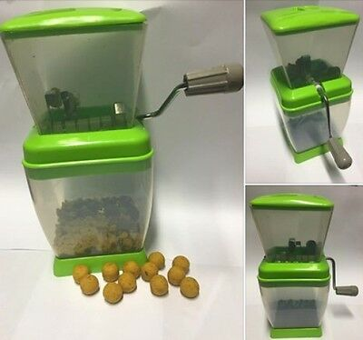 Boilie Bait Crusher Grinder System For Carp Fishing Boilies