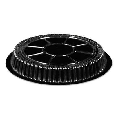 Handi Foil 2046DL Clear Plastic Dome Lid, Round, Fits 9 Inch Round Pan,