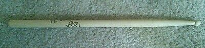 SWEET! Drum Stick signed by Trevor Stafford of ADELITAS WAY