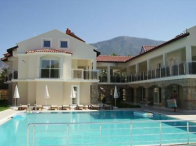 Studio Apartment To Rent On The Centre Point Complex In Hisaronu,turkey Sleeps 2