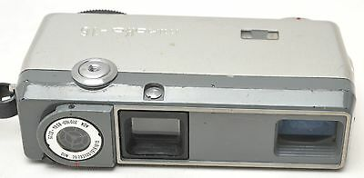 Vintage Minolta 16 e.e ll Mini Spy camera