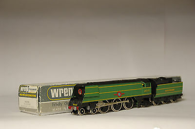 Wrenn W.2278 A Blue Funnel S.R.Green  1989