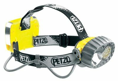 Petzl Duo 14 Accu Headlamp