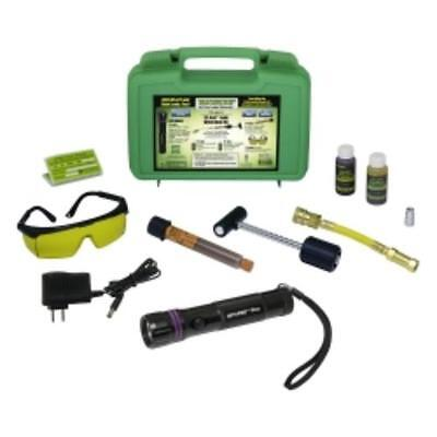 Tracer Products TP-8657 Oem Grade Opti-pro Plus /ez-ject Leak Detection Kit