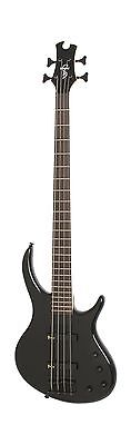 Toby Epiphone Standard 4 String Bass Guitar Ebony