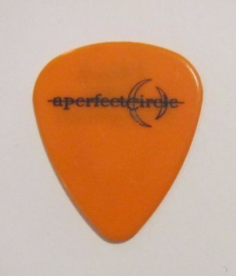 A Perfect Circle Guitar Pick- james iha Smashing Pumpkins Guitar Pick FREE SHIP