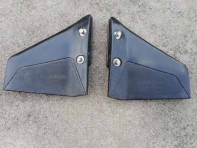 LZ Hydrofoil for Outboard motors  up to 50HP. Suit Yamaha, Mercury, Johnson, etc