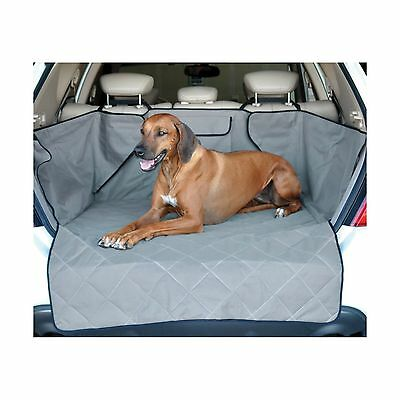K&H Manufacturing Quilted Cargo Cover Gray