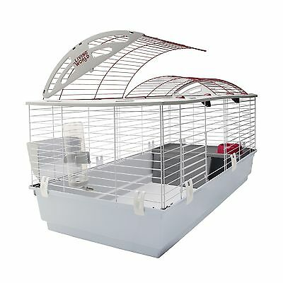 Living World 61859 Deluxe Pet Habitat X-Large