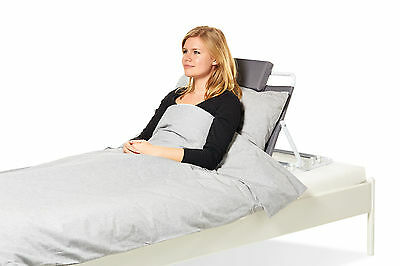Backrest Bed Raising Aid NEW