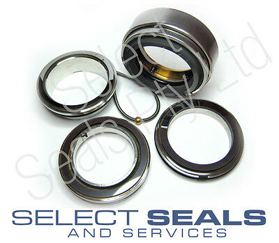 Xylem Flygt 3201.180 - 6831431 -  3840310 Upper & Lower Replacement Seals