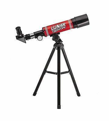 Lunar Telescope for Kids  Explore the Moon and its Craters