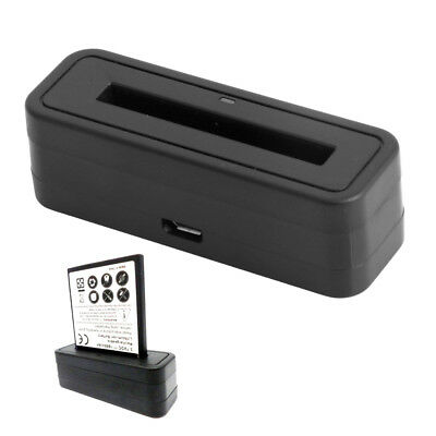 Mini Portable Battery Charging Dock Stand Station Cradle Charger For LG G5
