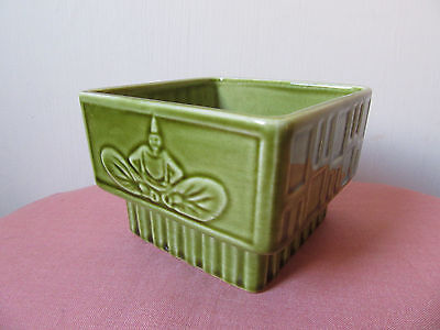 Shorter and Son small square bowl.