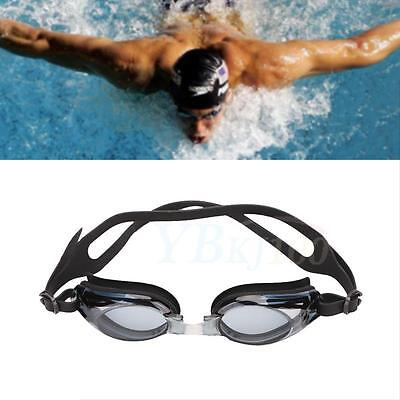 Swimming Professional Optical Myopia Nearsighted Goggle Glasses -2.00 TO -8.00